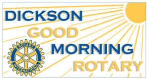 Good Morning Rotary